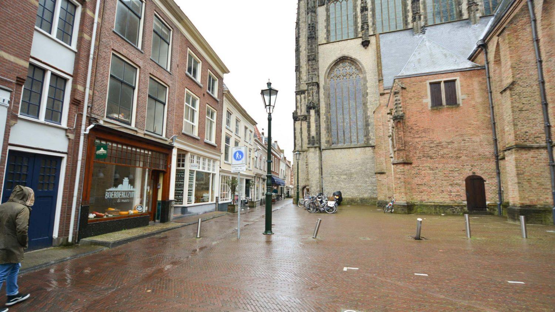 Oude Kerkstraat 2a-25