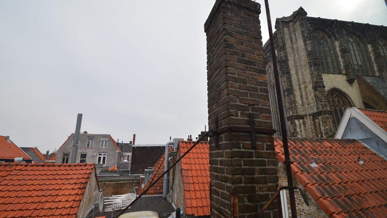 Oude Kerkstraat 4C-12