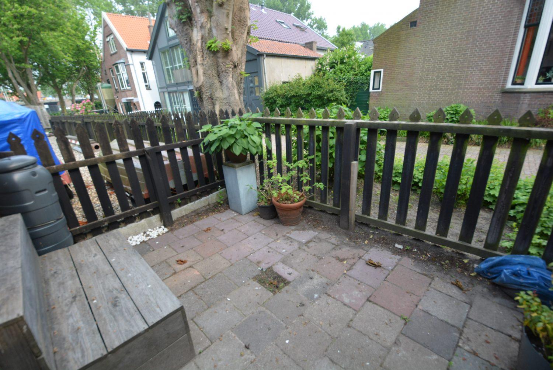 Tiny house Delft