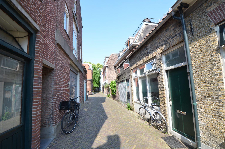 Bagijnestraat B