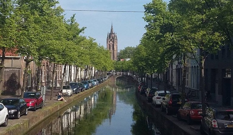 Oude Delft D